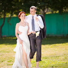 Wedding photographer Anastasiya Poluektova (poluektova). Photo of 09.10.2014