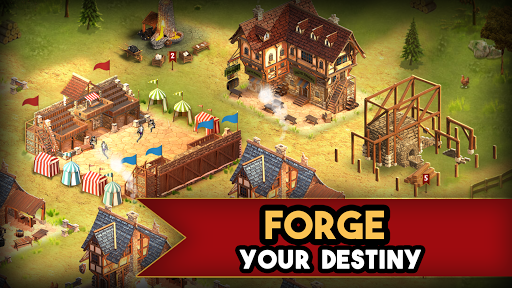 Forged in Fire®: Master Smith  astuce 2
