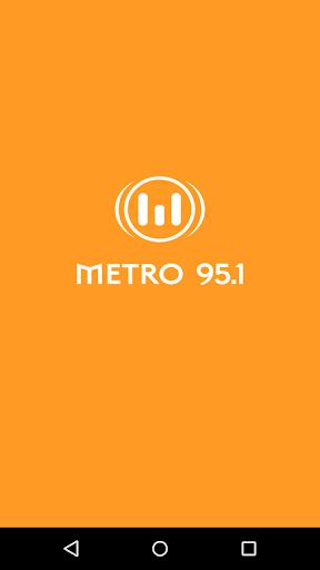 Metro 95.1 - Urban Sound