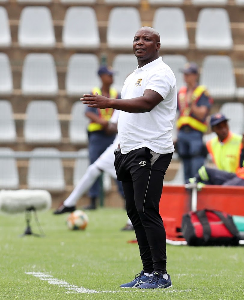 Leopards on the hunt for a coach - SowetanLIVE
