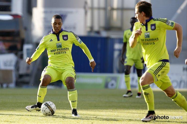 Deze jeugdige doelwitten staan op de radar van Anderlecht