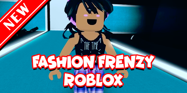 fashion frenzy roblox game download