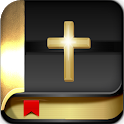 Holy Bible Offline icon