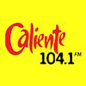 Radio Caliente 104.1 FM icon