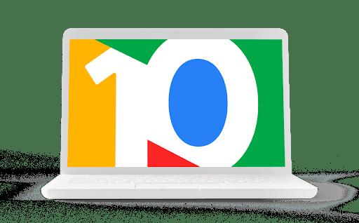 Chromebook 10th Birthday - Google Chromebooks