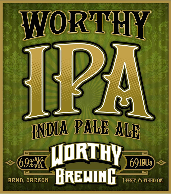 Logo of Worthy IPA