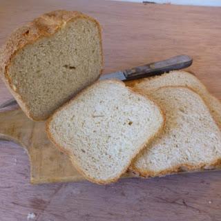 Dan Lepard's Sour Cream Bread