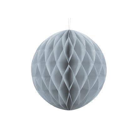 Honeycomb - ljusgrå