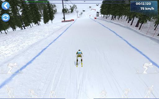Code Triche Alpine Arena APK MOD (Astuce) screenshots 3