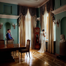 Wedding photographer Marina Porseva (PorMar). Photo of 07.07.2017