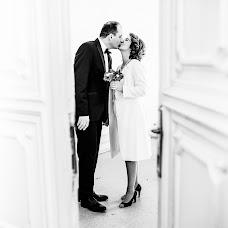 Wedding photographer Laurentiu Nica (laurentiunica). Photo of 10.03.2018