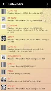 Code Generator screenshot 2