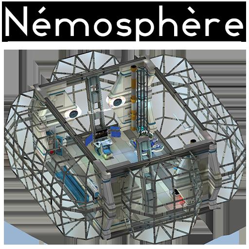 Némosphère 程式庫與試用程式 App LOGO-硬是要APP