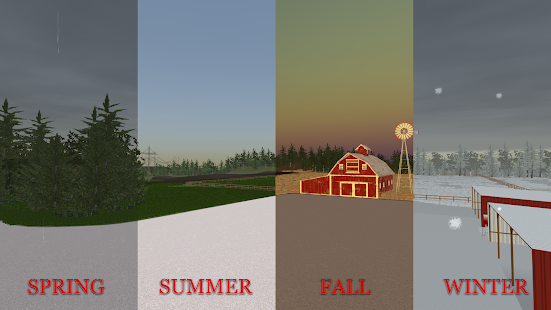 Farming USA 2 Screenshot