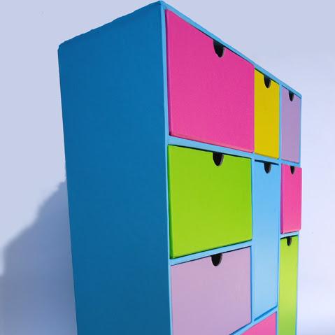 Кутия за гримове