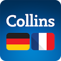 German<>French Dictionary icon
