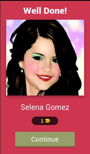 Guess your Favourite Singer 3.1.7z screenshots 2