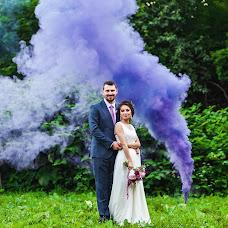 Wedding photographer Radosvet Lapin (radosvet). Photo of 02.09.2015