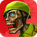 The Dead Day : Zombie Rush 3D icon