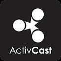 ActivCast Sender