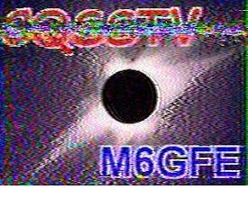 Photo: M6FGE