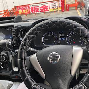 NV350キャラバン  のカスタム事例画像 でんきや栄ちゃんさんの2018年10月11日15:05の投稿