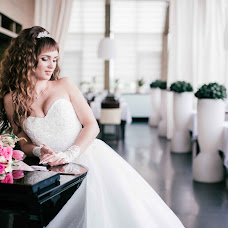 Wedding photographer Nataliya Kazakova (NataliaKazakova). Photo of 18.10.2016