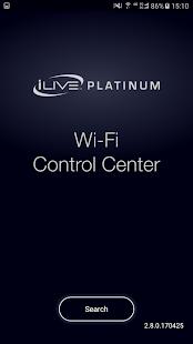 iLive Wi-Fi Control - náhled