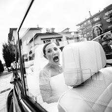 Wedding photographer Emanuele Uboldi (superubo). Photo of 09.01.2016