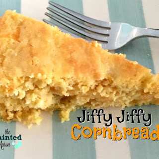 Jiffy Cornbread No Milk Recipes.