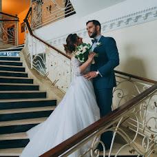 Wedding photographer Kirill Nikolaev (kirwed). Photo of 16.01.2018