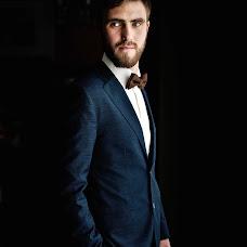 Wedding photographer Anton Unicyn (unitsyn). Photo of 10.10.2015