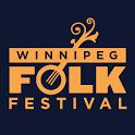 Winnipeg Folk Fest 2017 icon