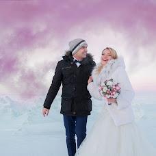 Wedding photographer Anna Matyagina (annamata). Photo of 07.01.2016