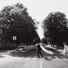 Свадебный фотограф Александр Варуха (Varuhovski). Фотография от 05.09.2018