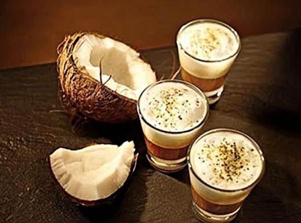 Coconut Heat Recipe