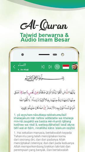 Download Muslim Guide: Prayer Time, Azan, Quran & Qibla apk 2020