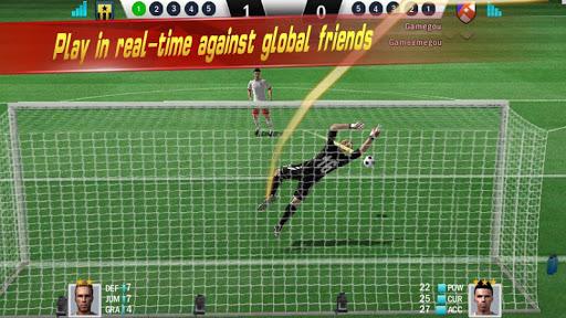 Soccer Shootout 0.8.7 screenshots 2