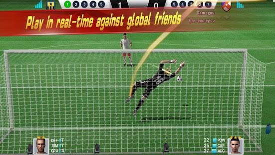 Soccer Shootout- screenshot thumbnail