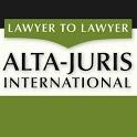 ALTAJURIS - LAWYER TO LAWYER icon