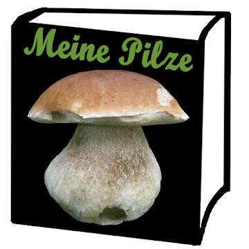 Meine Pilze Logo