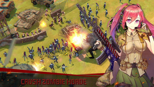 Furies: Last Escape 1.300.213 APK MOD screenshots 2