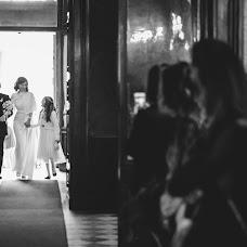 Wedding photographer Simone Rossi (simonerossi). Photo of 24.10.2018
