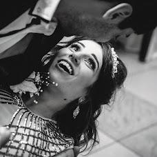 Wedding photographer Irina Alutera (AluteraIra). Photo of 04.11.2017