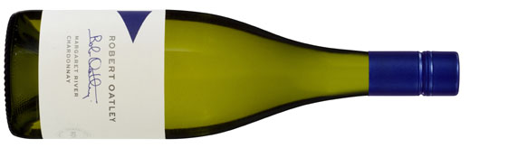 Logo for Margaret River Chardonnay