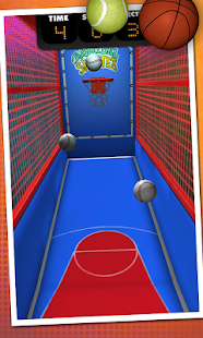 Basketball Shooter- screenshot thumbnail