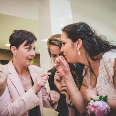 Wedding photographer Radim Hájek (RadimHajek). Photo of 15.05.2017