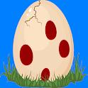 Caveman Keno - Prehistoric Eggs icon