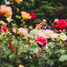 Wedding photographer Marco Cuevas (marcocuevas). Photo of 07.06.2018