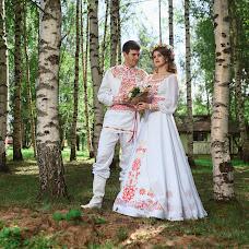 Wedding photographer Andrey Polyakov (ndrey1928). Photo of 24.09.2018